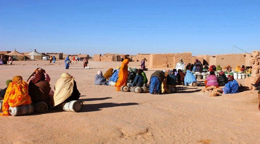 أوضاع مخيمات تندوف تجر استنكارا أوروبيا ضد الجزائر بسبب مخاوف من كارثة صحية