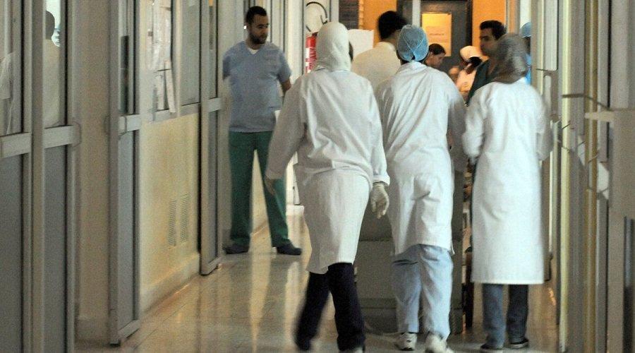 الممرضون يصعدون ضد الحكومة ويشلّون المستشفيات لأسبوع كامل