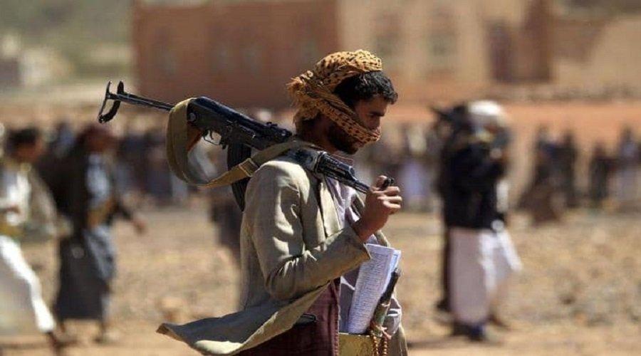 التحالف العربي يعلن وقف إطلاق النار في اليمن