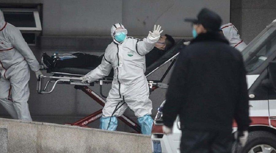 ارتفاع ضحايا فيروس كورونا إلى 132 وفاة و5974 إصابة مؤكدة