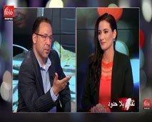 الروائي المغربي حسن رياض ضيف برنامج ثقافة بلاحدود