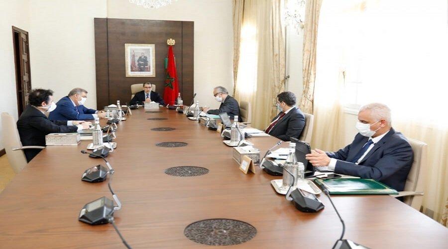 المصادقة على مشروع قانون يتعلق بإصلاح القرض الشعبي للمغرب