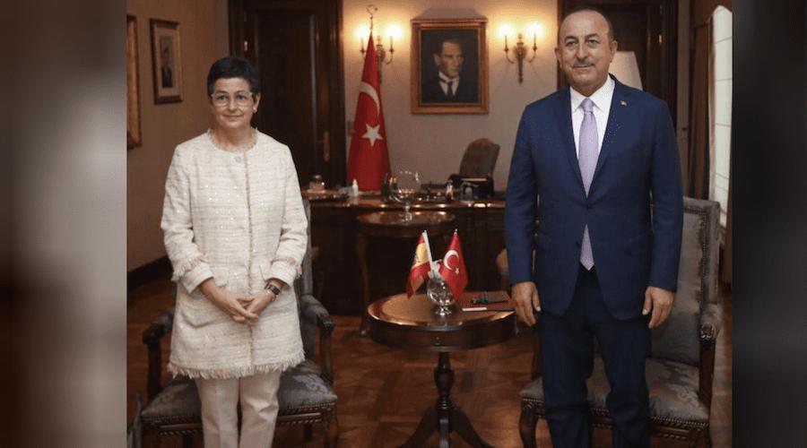 إسبانيا تسعى لتخفيف التوتر بين تركيا والإتحاد الأوروبي