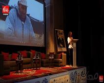 """معاك الرايس : أجواء المسابقة الوطنية للصيد بالقصبة في الحوزية وطريقة صيد وطهو """"اللميعة"""""""
