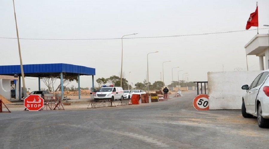 تونس تمنع وفدا دبلوماسيا فرنسيا من دخول أراضيها لهذا السبب