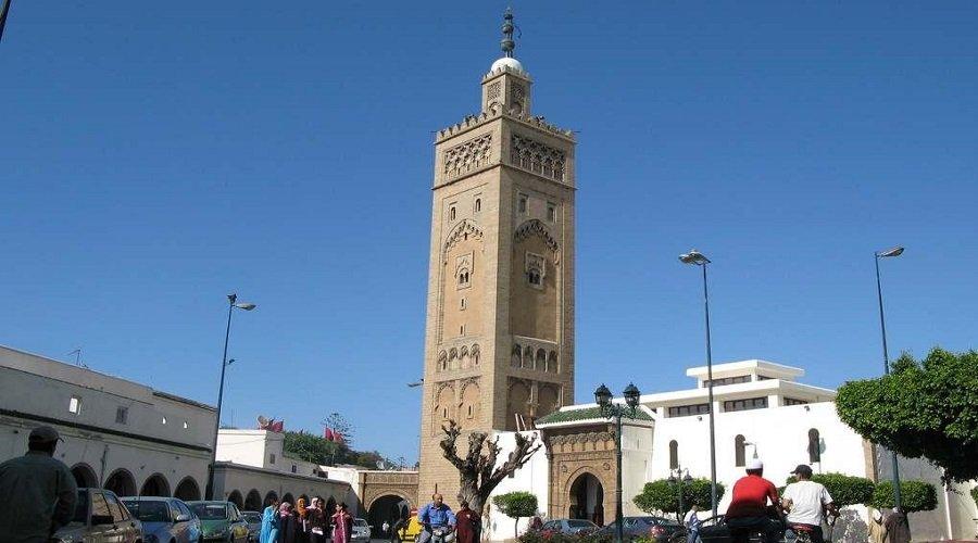 ولاية أمن البيضاء تكشف حقيقة الاعتداء على إمام مسجد خلال صلاة الجمعة