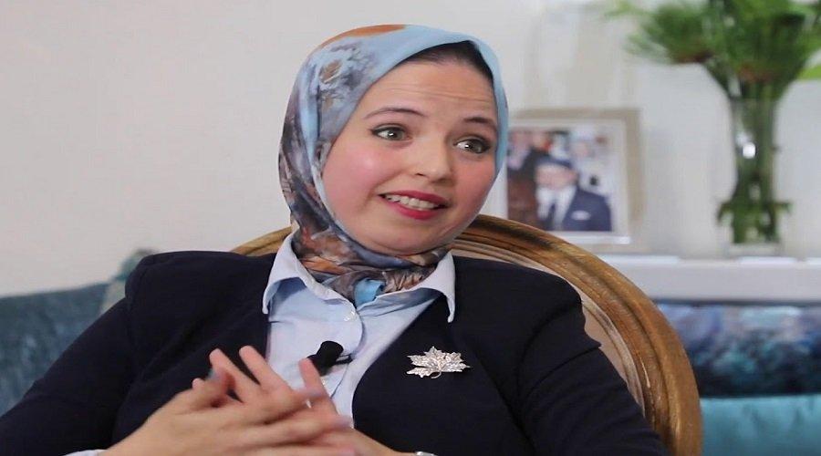 الزاهيدي تستقيل من البيجيدي بعد اتهامها لقيادته بممارسة الاستبداد والكذب