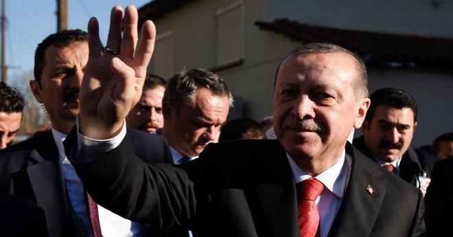 """الأمن اليوناني يكشف إحباطه لمحاولة اغتيال """"أردوغان"""""""