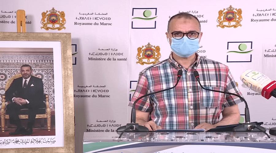 مدير الأوبئة: انخفاض طفيف لمؤشر انتشار كورونا على الصعيد الوطني