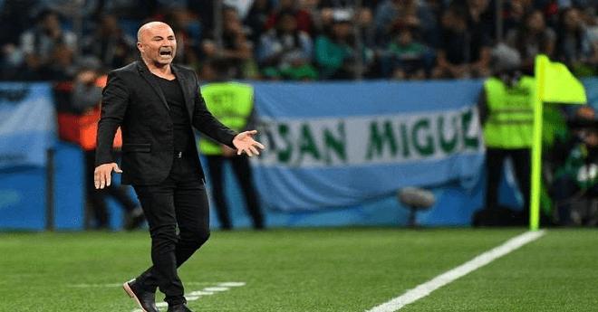 ماذا يحدث للمدربين الأرجنتينيين في مونديال روسيا؟