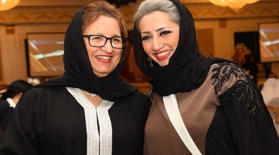 عزيزة جلال بالمغرب بعد فقدان مسكنها في السعودية ومجوهراتها بماربيا