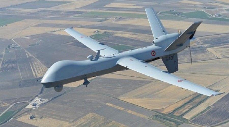 المغرب يقتني طائرات درون فرنسية