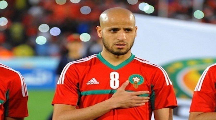 الأحمدي: سأختار المغرب مرة أخرى