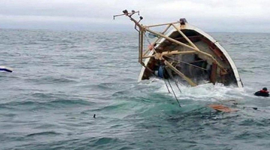 فقدان 12 بحارا بعد غرق مركب للصيد بسواحل أكادير