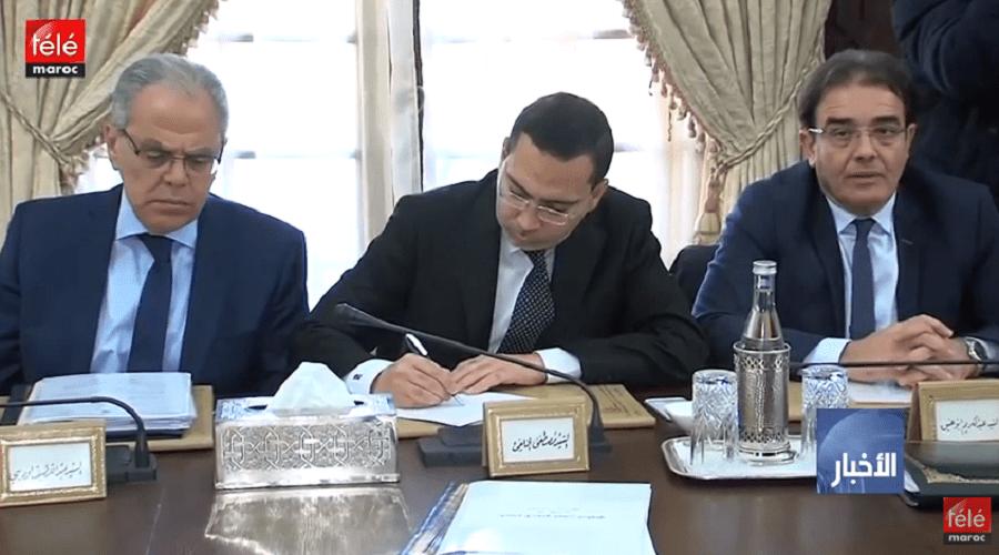 مجلس الحكومة يصادق على مشروع مرسوم يتعلق بالتنظيم الاستشفائي