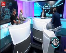 كليسة رياضية تجمع الوداد بالجيش في بلاطو تيلي ماروك