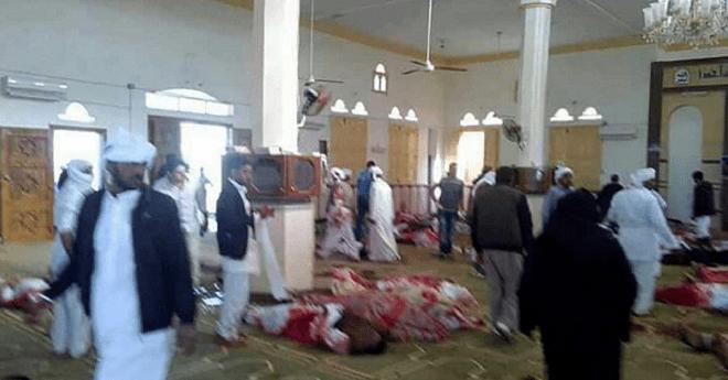 قبائل سيناء تشير إلى سبب هجوم الروضة وتتوعد المنفذين