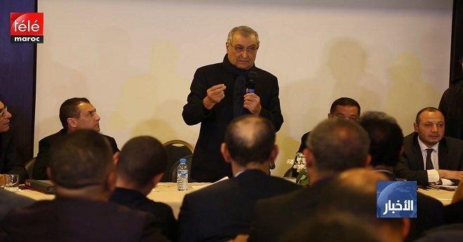 الجمع العام لفريق الرجاء البيضاوي سيحدد هوية الرئيس الجديد