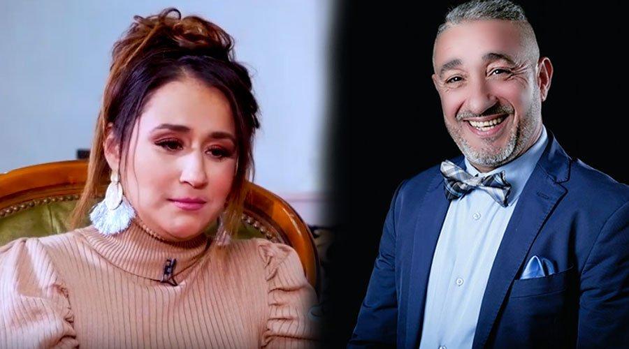 ناج: ها علاش حبست الأغنية اللي كانت غادي تجمعني مع سعيد الصنهاجي