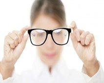 كيفاش يمكن تعرف واش عندك ضعف النظر