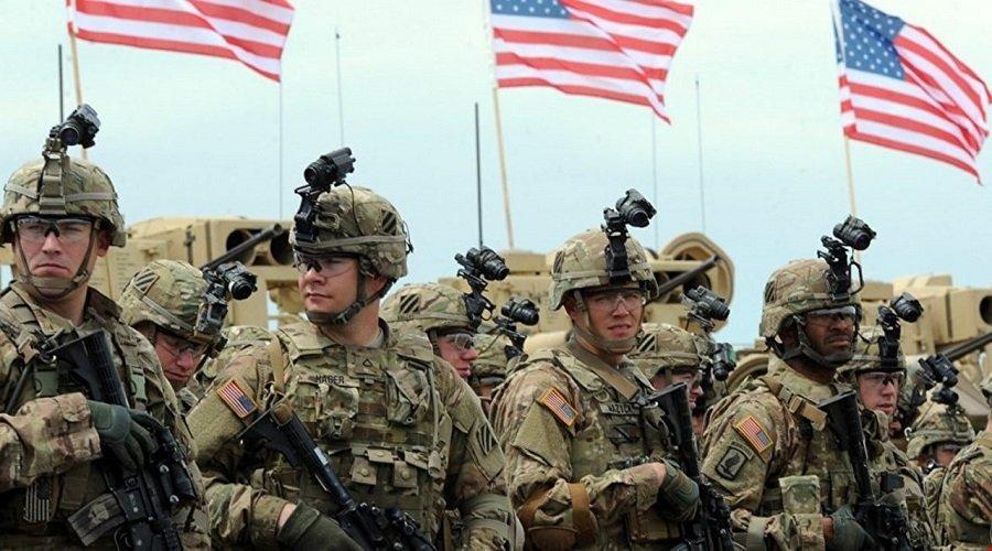 كورونا يهاجم الجيش الأمريكي