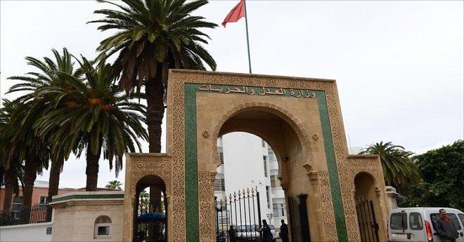 """كاتب عام وزارة العدل يفرض """"حصارا إداريا"""" على ديوان أوجار"""