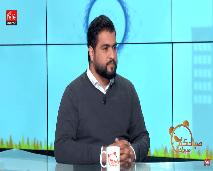 محمد مقداد يبرز دور الزوج في نجاح العلاقة الزوجية