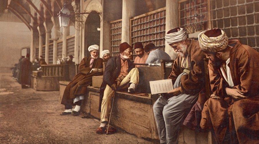 أقدم شهادة في الطب مغربية وأقدم مستشفى في العالم مراكشي