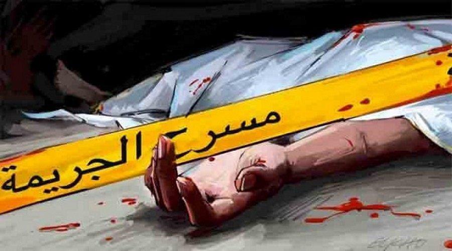 جريمة قتل واغتصاب بشعة تهز مدينة أوطاط الحاج