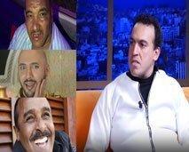 محمد عزام (بهلول) يقلّد نيبا وأدومة وسعيد الناصري
