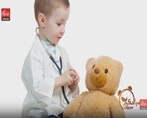 ما هي اسباب إسهال الطفل الرضيع وكيف نتفاداها  مع الدكتور عبد الكريم المانوزي