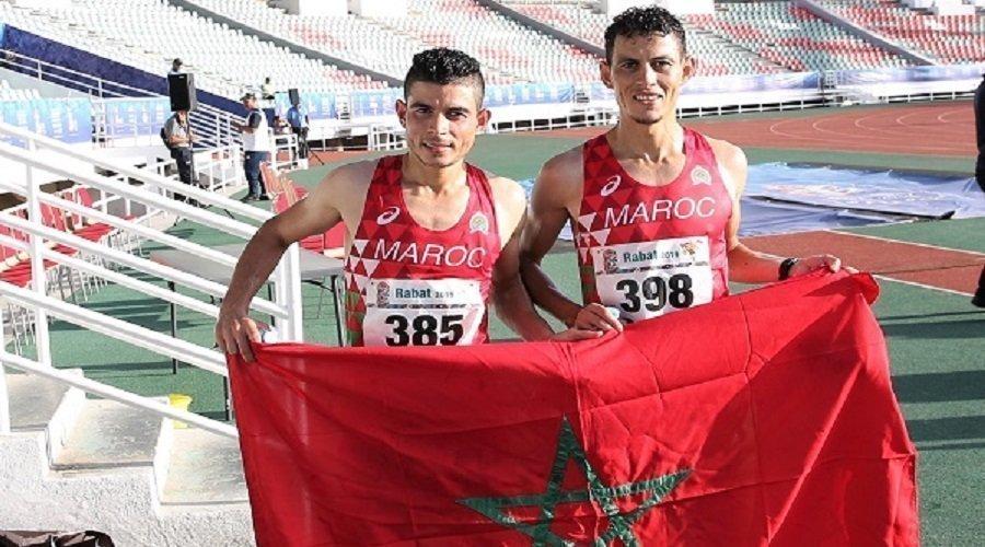 الألعاب الإفريقية.. المغرب في المركز 5 برصيد 107 ميدالية 30 منها ذهبية