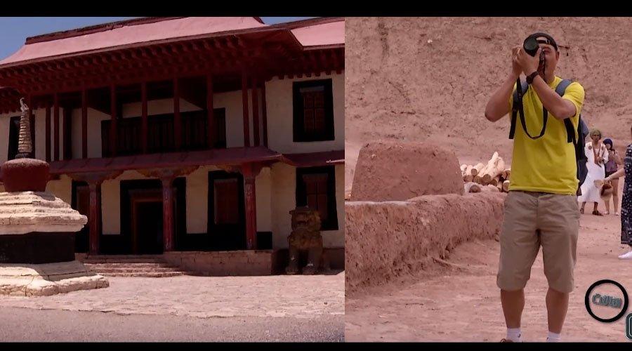 العين الثالثة : الوجه الآخر لصناعة السينما بالمغرب