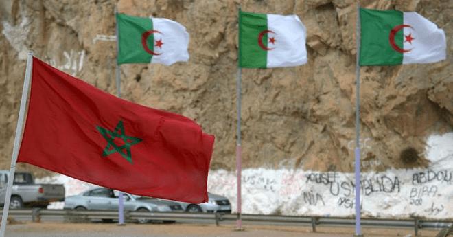 فتح الحدود بين الجزائر والمغرب!!