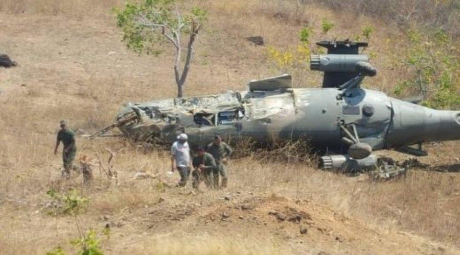 عاجل... مقتل 13 جنديا فرنسيا في تحطم مروحيتين بمالي