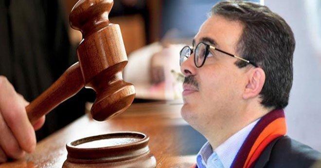 """القاضي ينتفض في وجه بوعشرين: """"أنت متهم وليست لك صفة أخرى"""""""