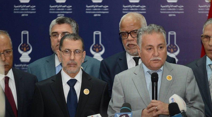 بنعبد الله يتنبأ بسقوط حكومة العثماني قبل 2021