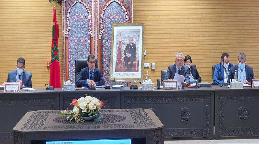 لجنة الاستثمارات تصادق على مشاريع  بغلاف مالي يقدر ب11 ملياردرهم