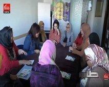 العنف الرقمي ضد النساء جريمة تناقشها جمعية المواساة والمواطنة