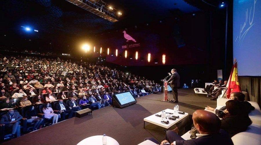 """أخنوش مخاطبا مغاربة العالم : لن نترك البلاد في أيدي """"العدميين"""""""