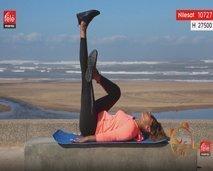 رياضة اليوم: تمارين رياضية للمحافظة على عضلات الجسم
