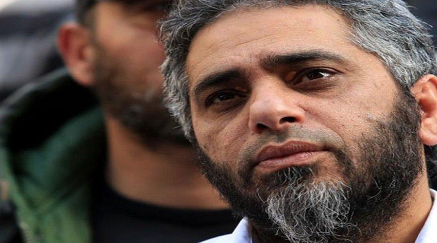 الحكم على المغني فضل شاكر بـ 22 سنة سجنا مع الأشغال الشاقة