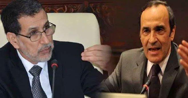 """تواطؤ بين """"البيجيدي"""" والمالكي لتغيير معايير اختيار المدراء بمجلس النواب"""