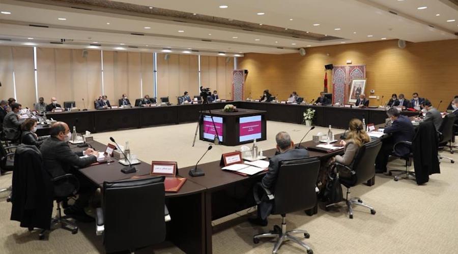 لجنة الاستثمارات صادقت على 114 اتفاقية  بمبلغ ناهز334 مليار درهم
