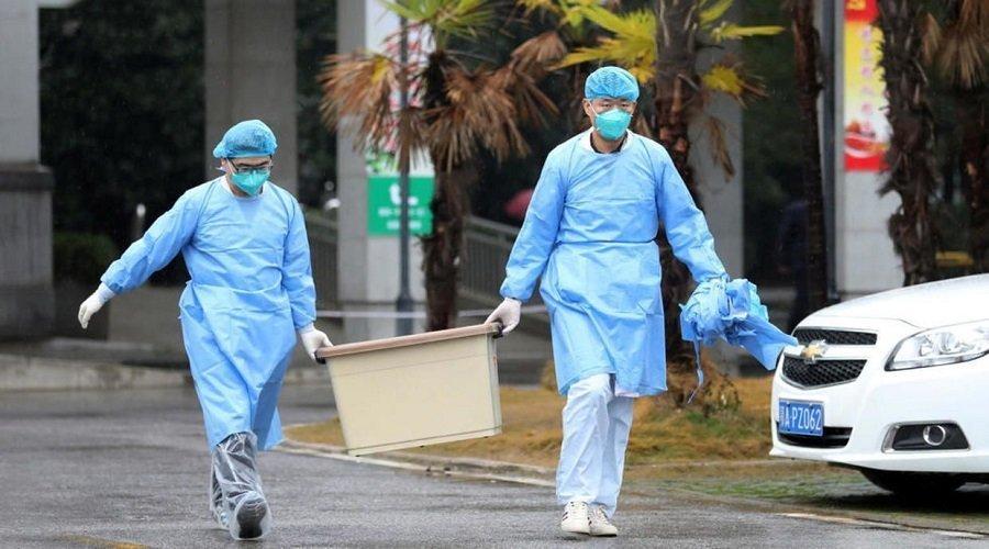 السلطات الصينية تؤكد قدرة الفيروس الغامض على الانتقال بين البشر