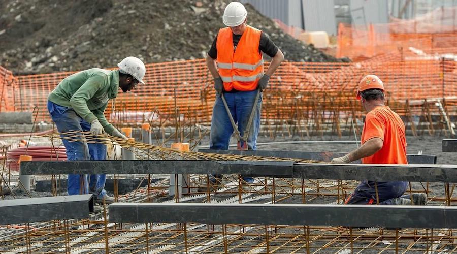 تأثر قطاع البناء والاشغال العمومية بالجائحة وخسارات فادحة