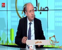 كل ما يجب معرفته عن سرطان الرحم مع الدكتور خالد فتحي