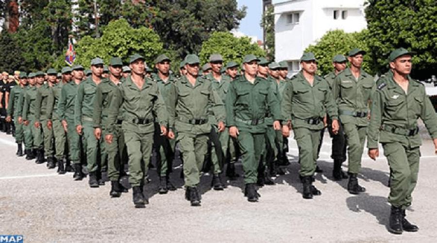 هذه أجور وتعويضات المشاركين في الخدمة العسكرية الإجبارية