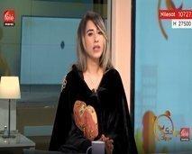 """تصاميم مريم بومزيل """"SM Design"""" تعبر عن المرأة المغربية من الشمال إلى الجنوب."""