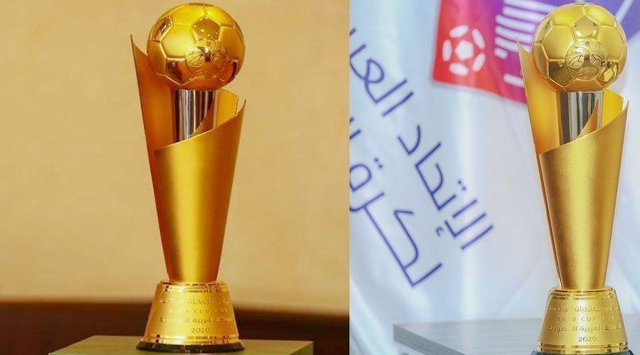 الاتحاد العربي يبحث عن موعد لنهائي كأس محمد السادس